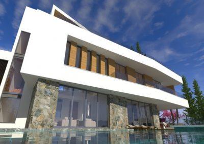 Residential no.2 (AT)